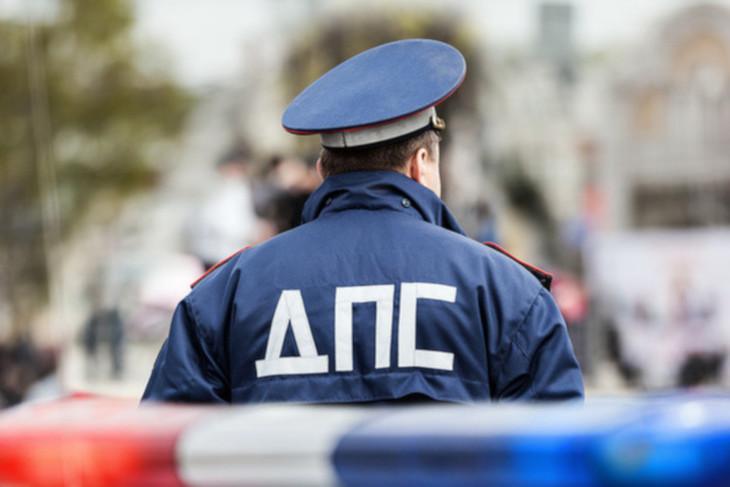 МВД проверяет информацию об избиении водителя инспекторами ГИБДД в Куйтунском районе