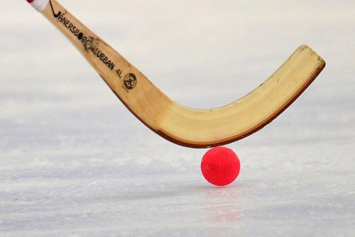 Кубок России по хоккею с мячом среди женских команд пройдет в Иркутске
