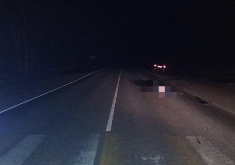 В Башкирии на трассе произошла авария с летальным исходом