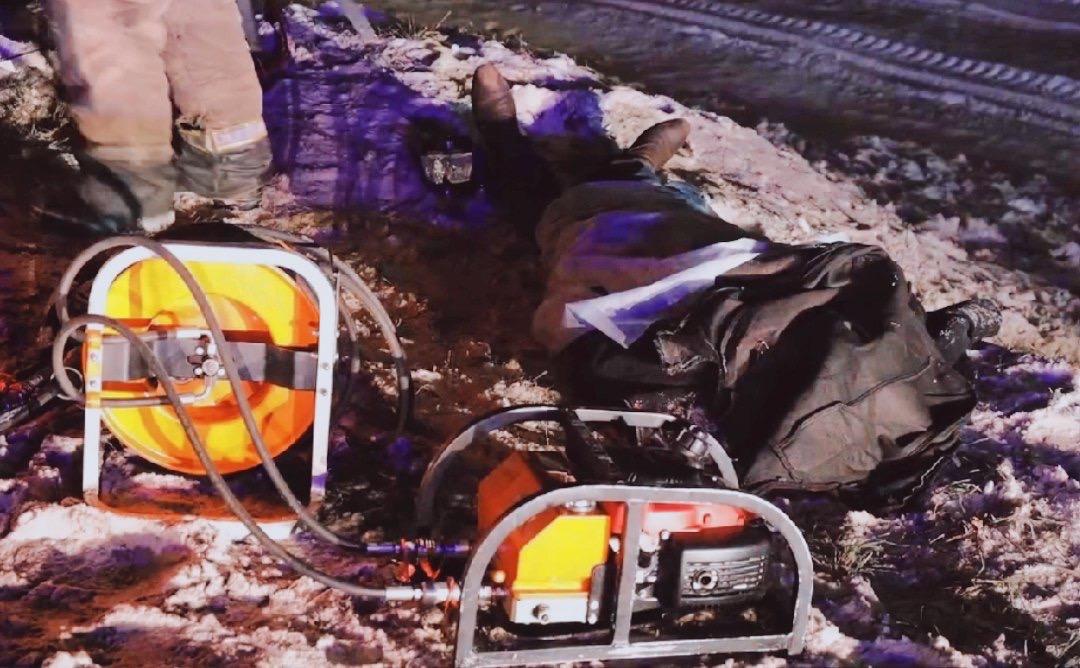 В Башкирии водитель на Nexia, лишенный прав, разбился в аварии