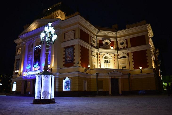 Первый туристический аудиогид экскурсии по энергетике появился в Иркутске