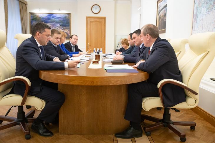 Для ликвидации отходов «Усольехимпром» включат в федеральную программу