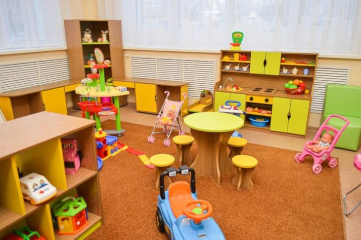 250 нарушений санитарных норм выявили в детских садах Иркутской области