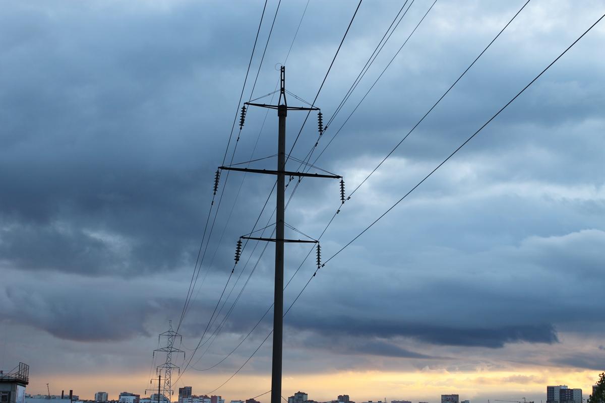 В Уфе десятки домов останутся без электричества из-за ремонтных работ