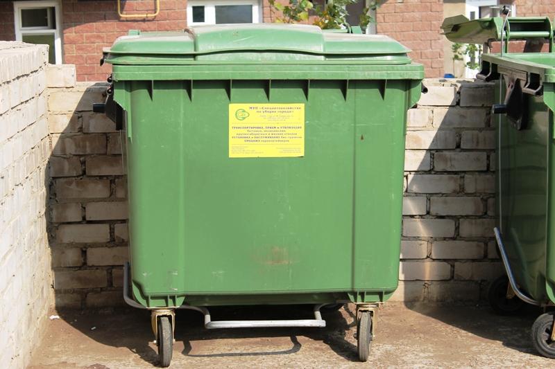 Уфимцы придумали новый способ заработка на раздельном сборе мусора