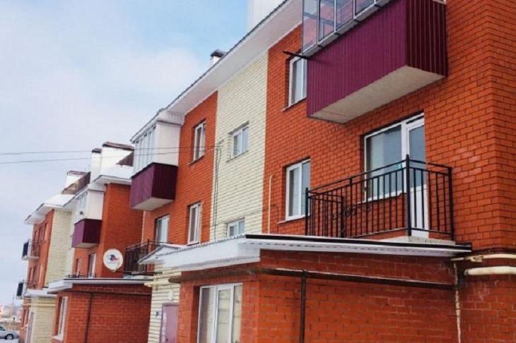11 миллиардов рублей не хватает в бюджете Иркутской области на жилье для детей-сирот
