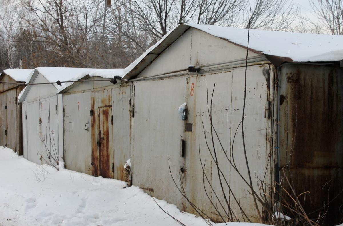 В Башкирии около гаражей нашли тела мертвых подростков