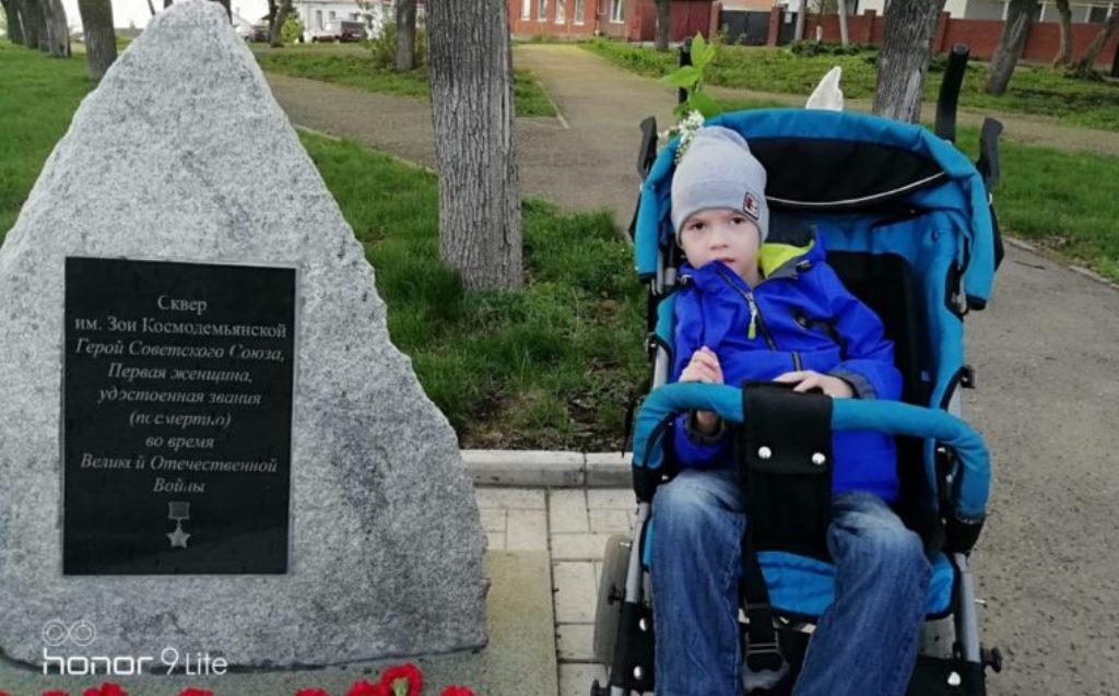 «Никогда не сможет выздороветь окончательно»: В Уфе на 6-летнего малыша свалился ряд тяжелых заболеваний