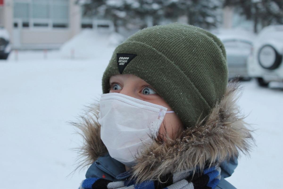 Более 30% населения Башкирии сделали прививки от гриппа