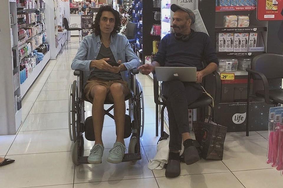 «Впереди сложный марафон»: Тяжелобольному уфимцу Марселю Имангулову очень нужна помощь