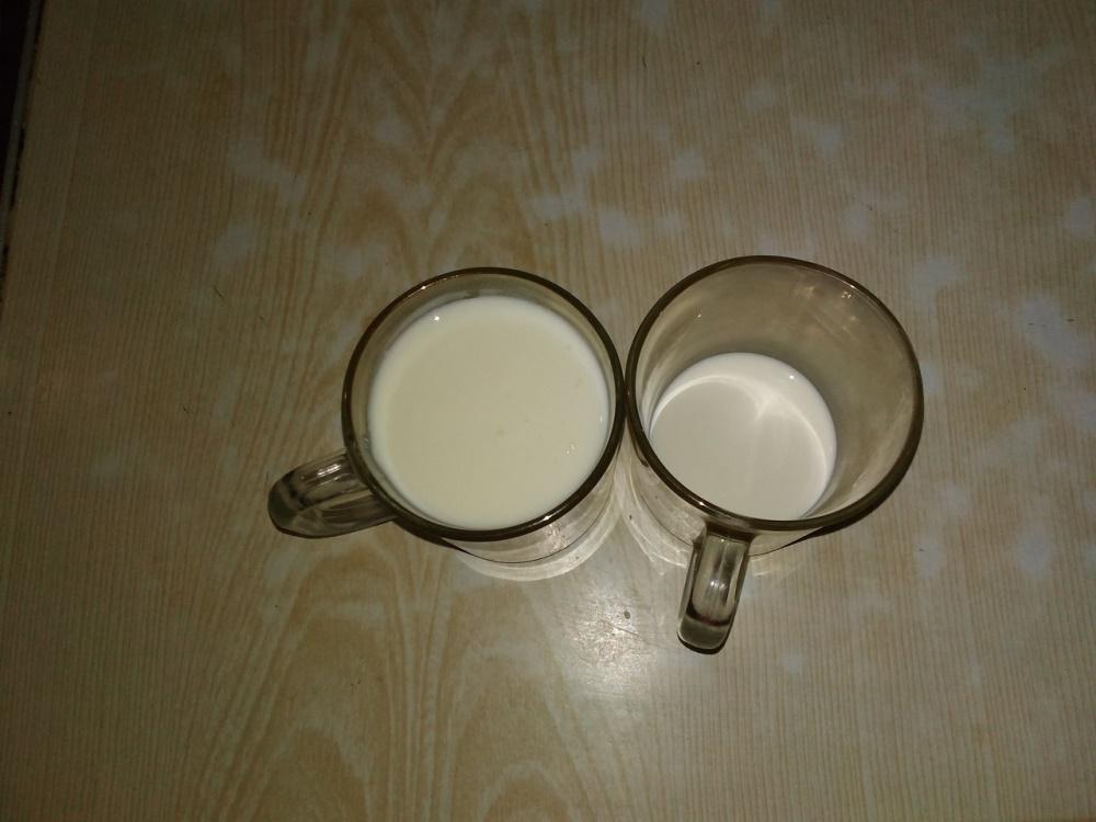 В Башкирии предприятие рассчитывалось с работниками молоком
