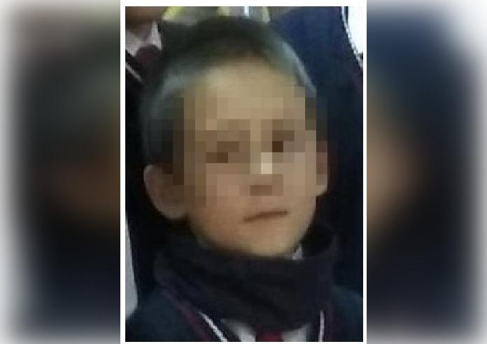 В Уфе волонтеры нашли пропавшего 9-летнего мальчика
