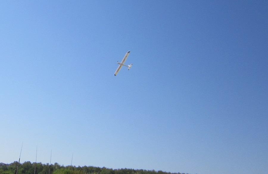 На аэродроме «Первушино» будут готовить пилотов сверхлегких самолетов
