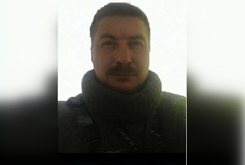 По дороге из Москвы в Уфу пропал 47-летний Александр Решетников