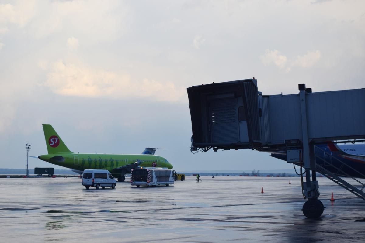 Очередная распродажа авиабилетов из Уфы