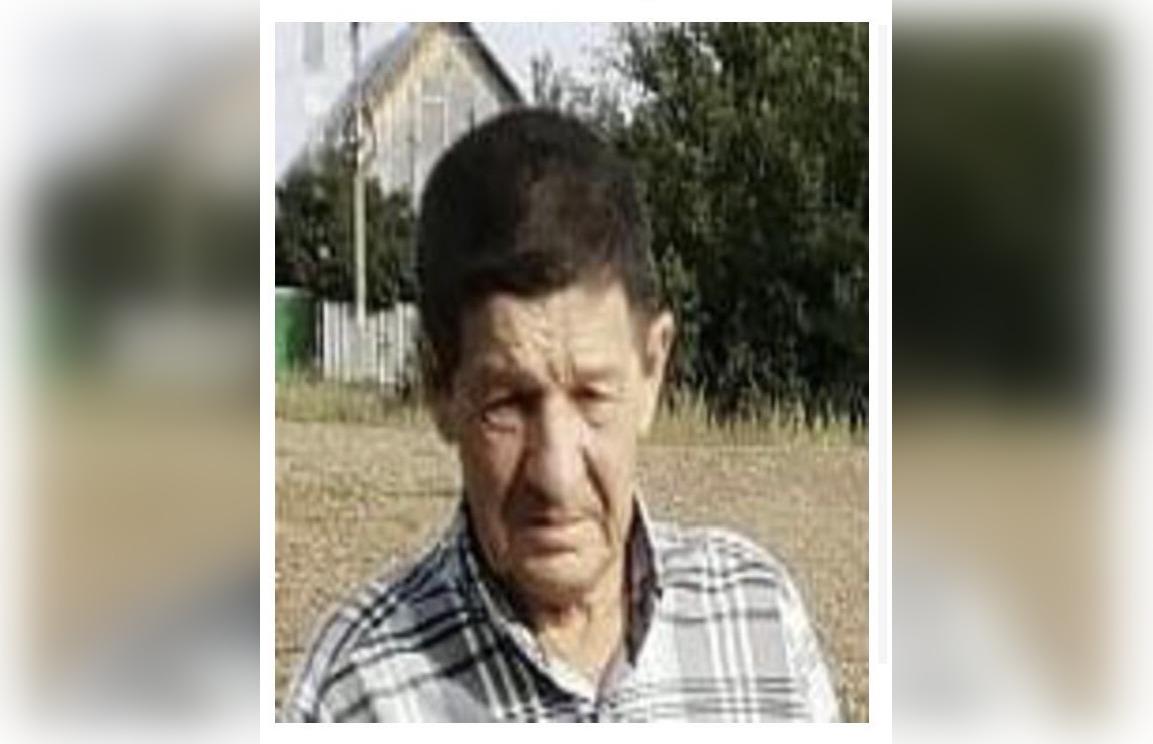 В Башкирии бесследно пропал пожилой мужчина