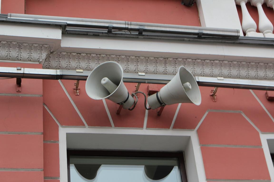 В Башкирии на протяжении трех дней будут проверять систему массового оповещения