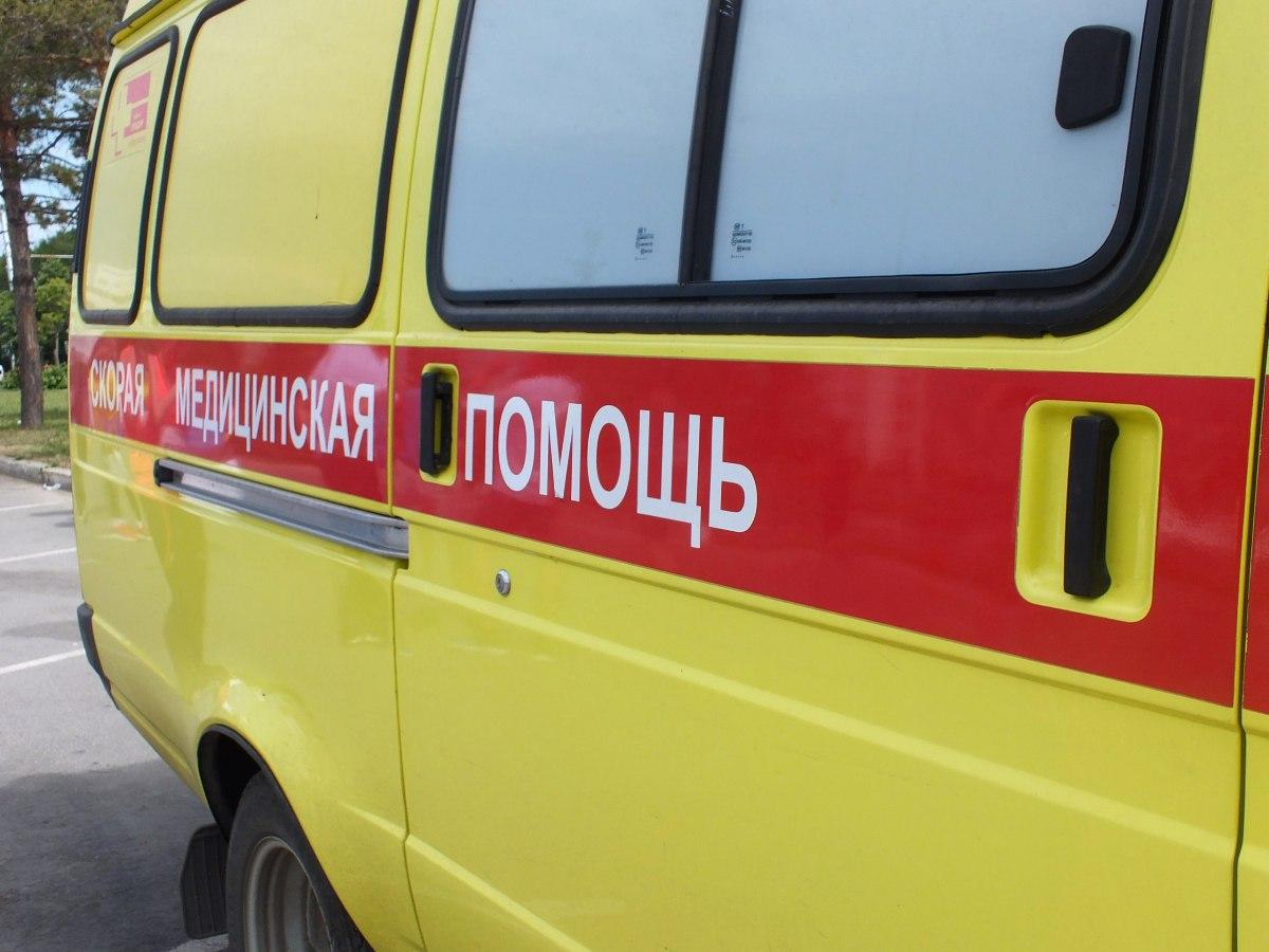 В Башкирии мужчина на иномарке сбил пятерых подростков
