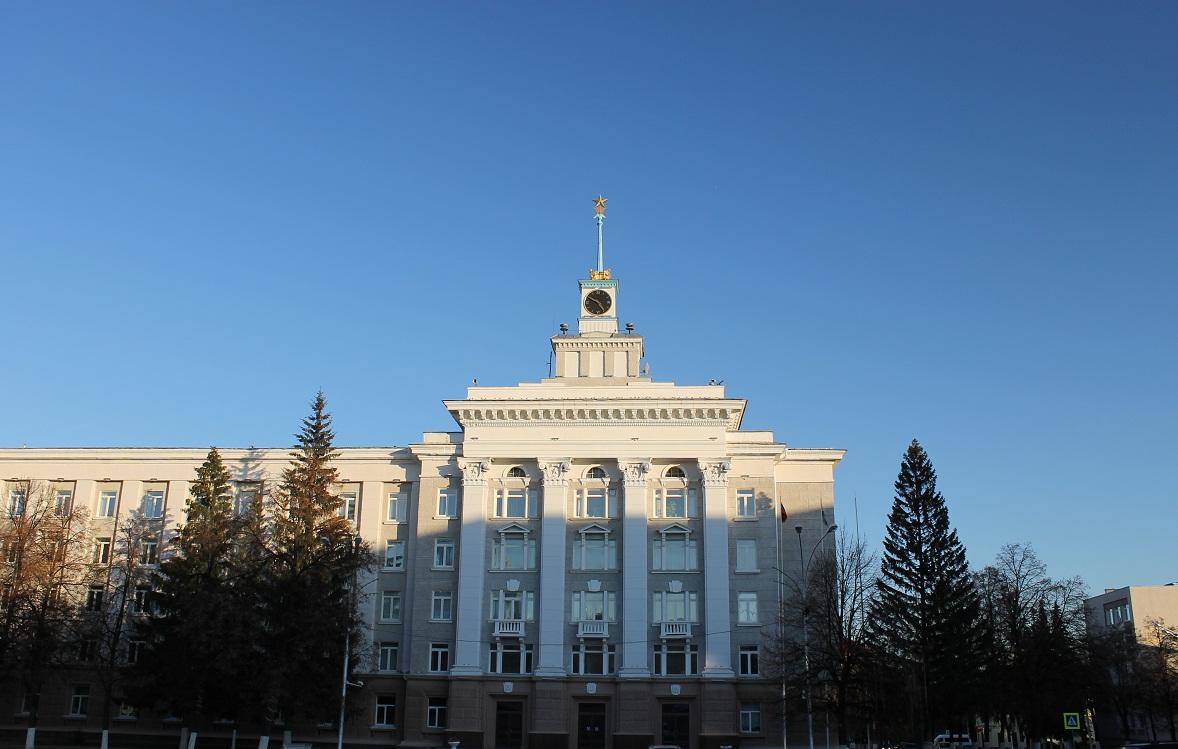 В Уфе преобразится Советская площадь