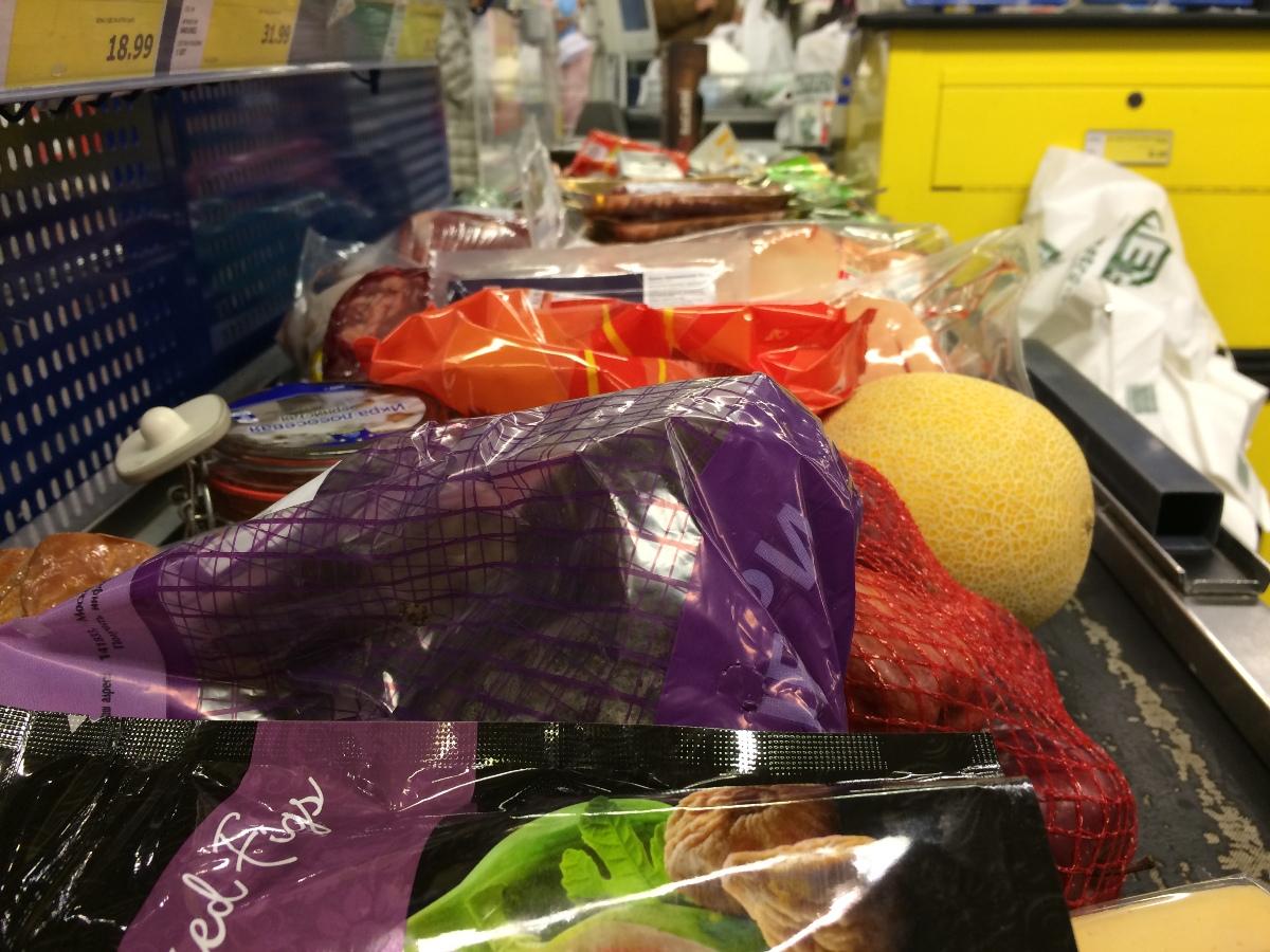 Во всех охваченных проверками уфимских магазинах обнаружили нарушения