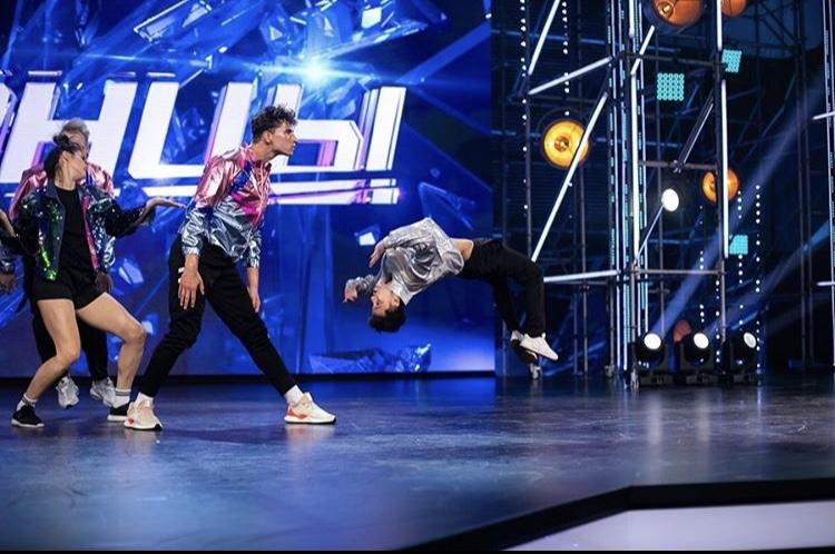 Борьбу за место в командах шоу «Танцы» на ТНТ продолжит лишь один из уфимцев