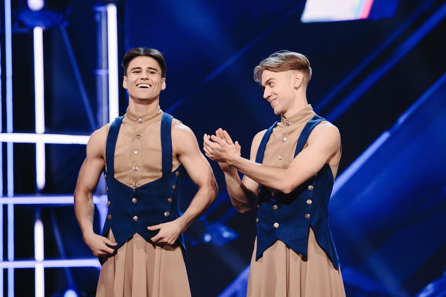 Хореограф, поставивший номер уроженцу Уфы на шоу «Танцы» на ТНТ, прокомментировал выступление парня