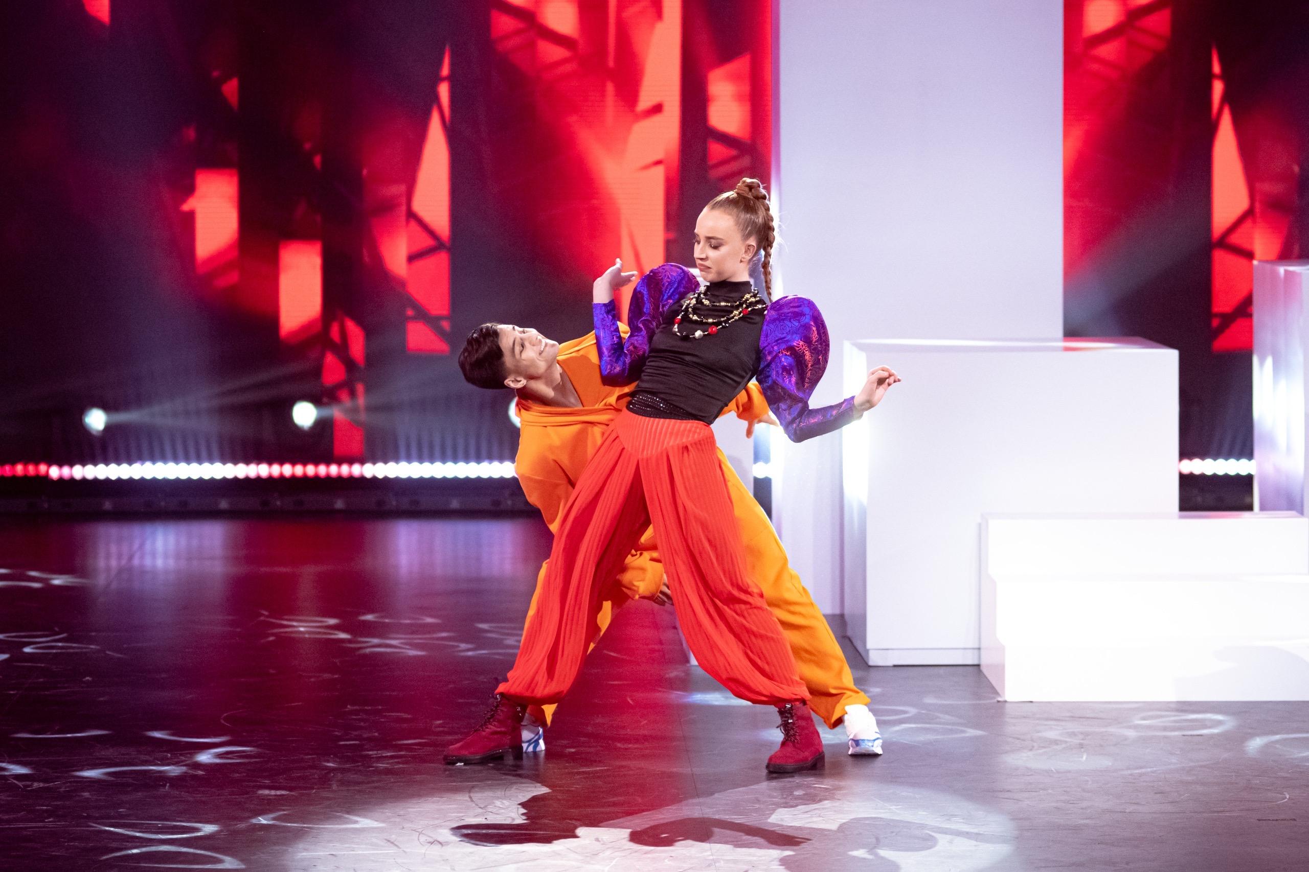 Стало известно, в каком образе предстанет уроженец Уфы на первом концерте шоу «Танцы» на ТНТ