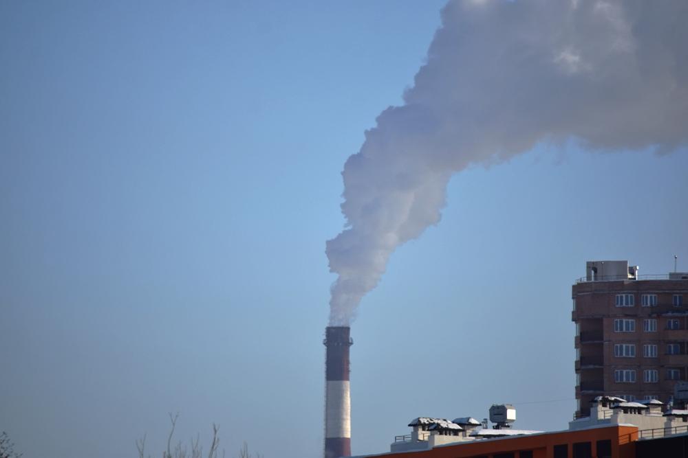 В одном из районов Башкирии обнаружили источник загрязнения воздуха