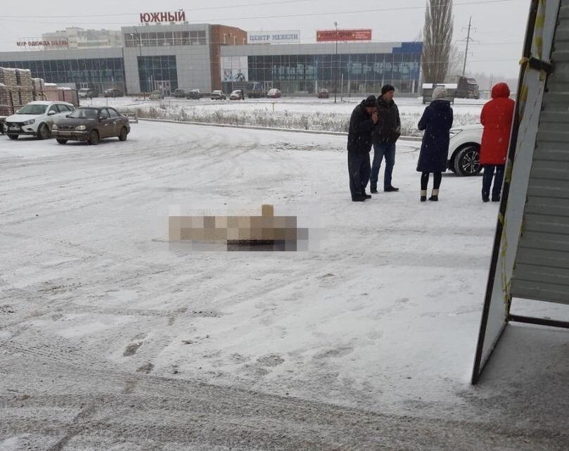 В Башкирии на автомойке умер мужчина