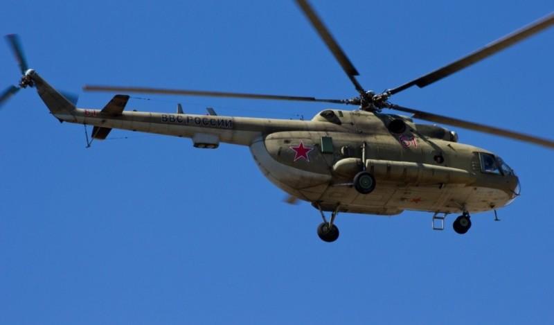 Авиация Башкирии подключилась к поиску пропавшей семьи Мазовых