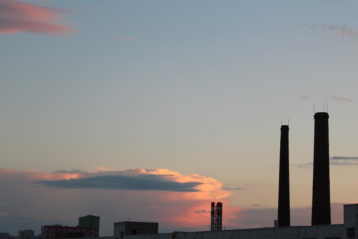В Башкирии запретят «грязные» производства