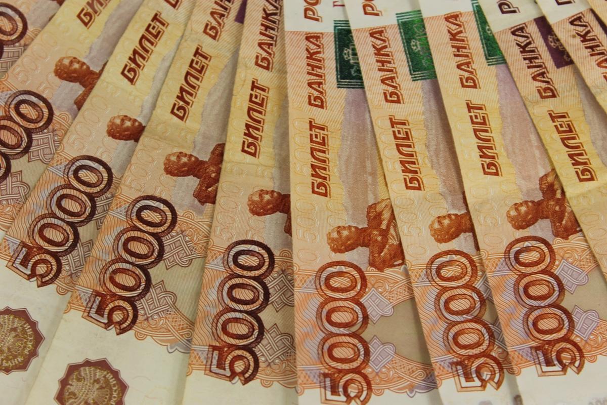 В Уфе предприятие задолжало сотрудникам более 2,1 млн рублей зарплаты