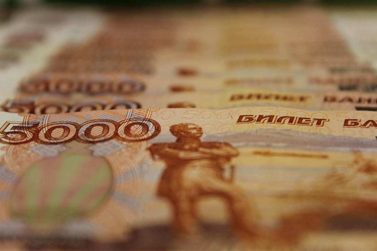 В Уфе мужчина пытался похитить у фирмы 20 млн рублей