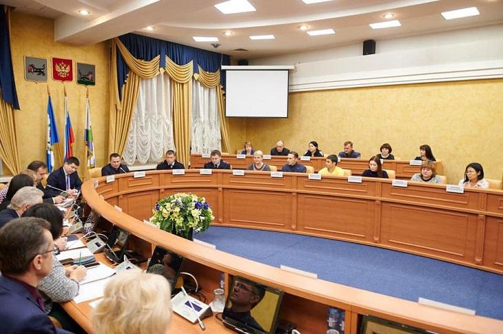 Дмитрий Бердников выступит с законодательной инициативой о запрете продажи снюса