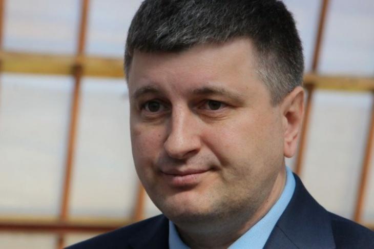 Арест экс-министра лесного комплекса Иркутской области Сергея Шеверды продлили на три месяца