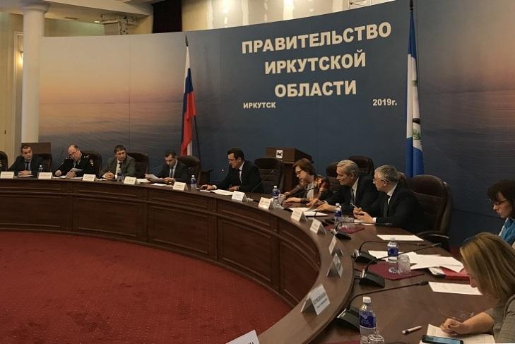Кибердружины начнут действовать в Иркутской области в 2020 году