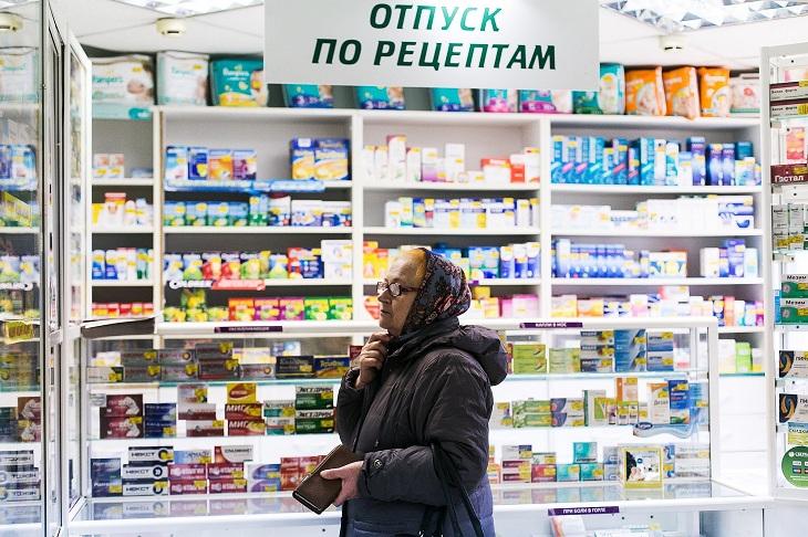 В Ангарске аптеку оштрафовали на 30тысяч рублей за продажу лекарства без рецепта