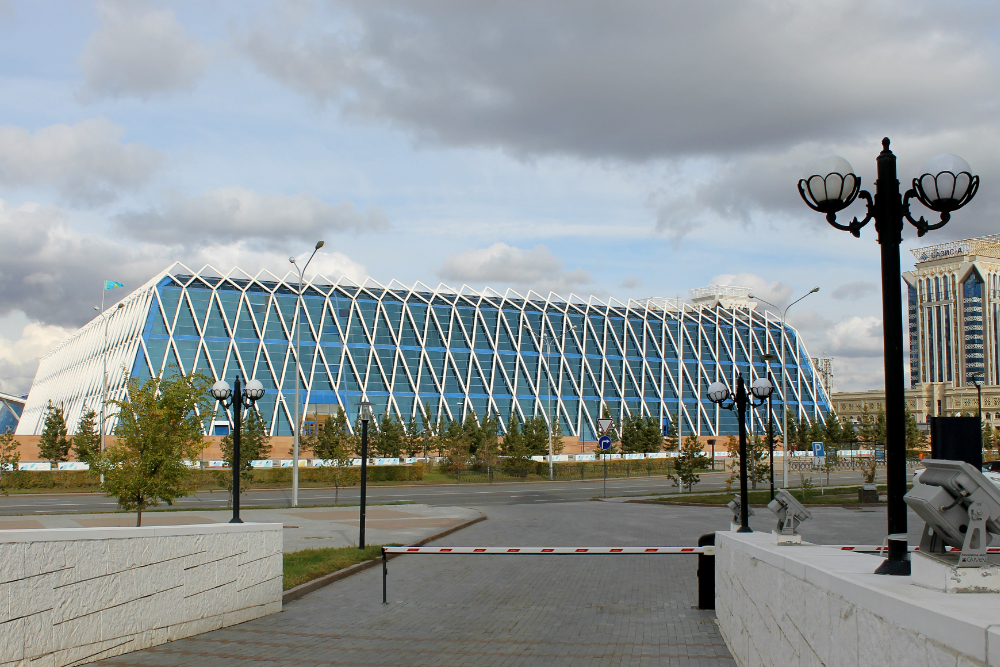 В Уфе может появиться торговое представительство Казахстана