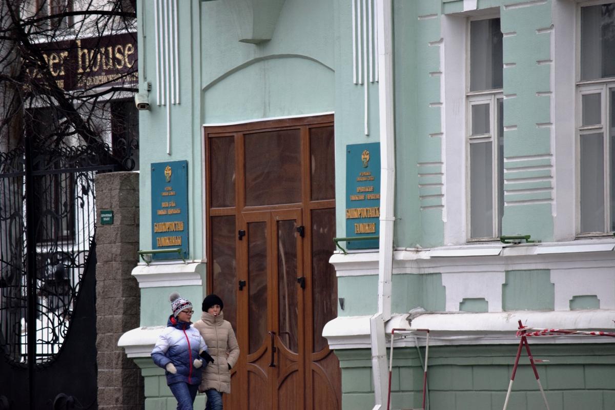Уфимский предприниматель нанес правообладателям известных спортивных брендов ущерб на сумму 2,7 млн рублей