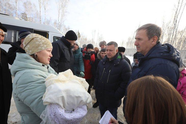 Игорь Кобзев: последствия паводка планируется ликвидировать к августу 2020 года