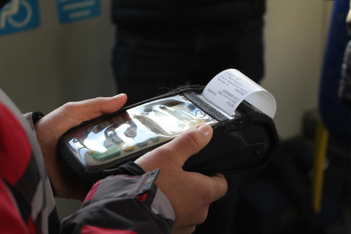 В Курултае Башкирии высказались о возможности бесплатного проезда в некоторых маршрутках