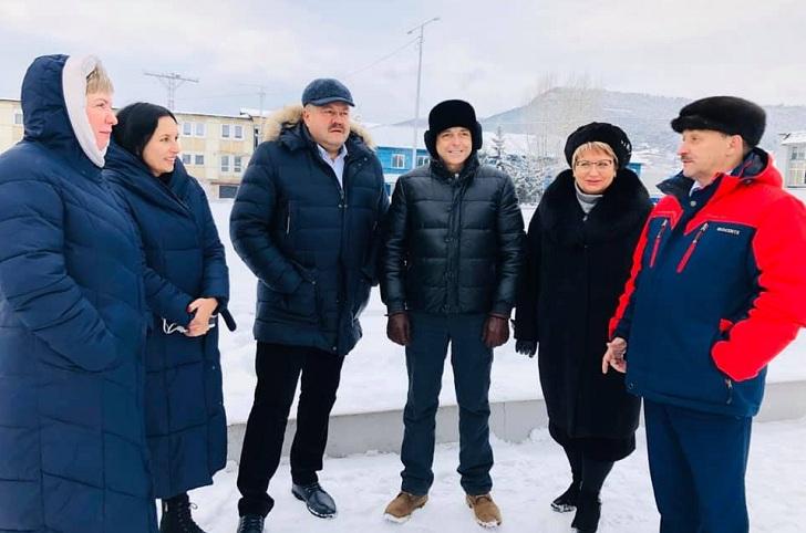 Парламентарии обсудят вопросы социально-экономического развития Усть-Кута