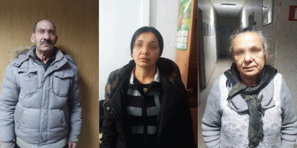 В Башкирии задержали бродячих «целителей» из разных регионов России