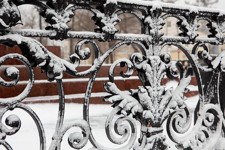 11 декабря в Иркутске ожидается небольшой снег