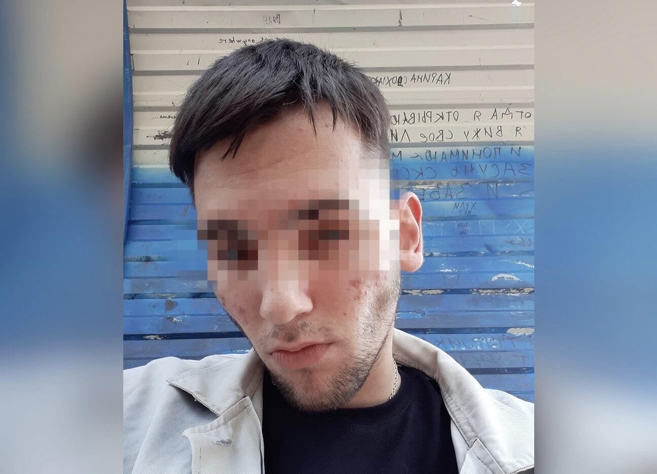 В Башкирии свернули поиски 17-летнего Марка Гельмана