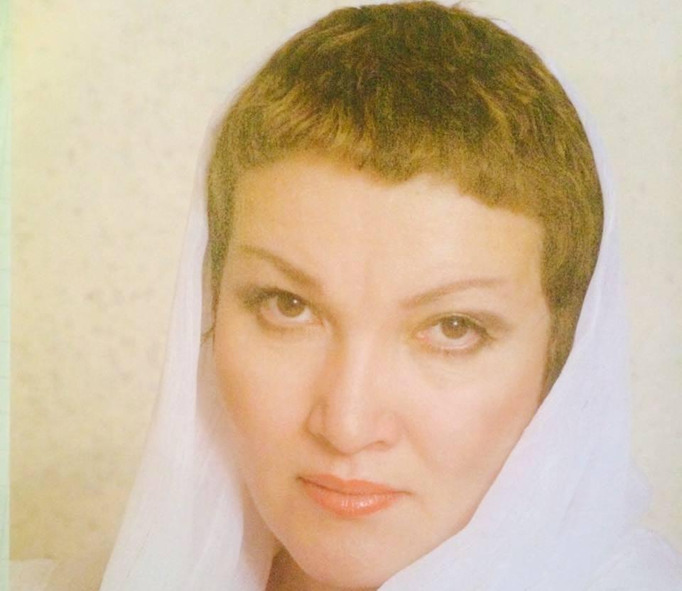 «Просим дать ей вечный покой»: В Уфе скончалась владелица известного кафе