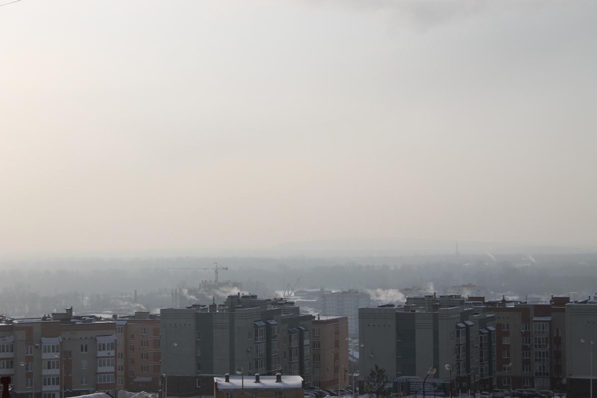 В Башкирии на смену аномальному теплу придут морозы