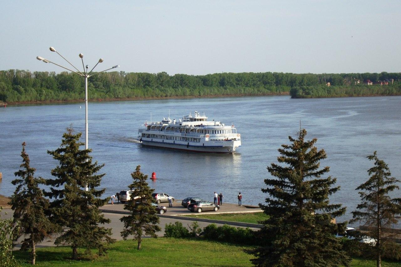 «Сколько можно издеваться»: В Башкирии возродят речной флот