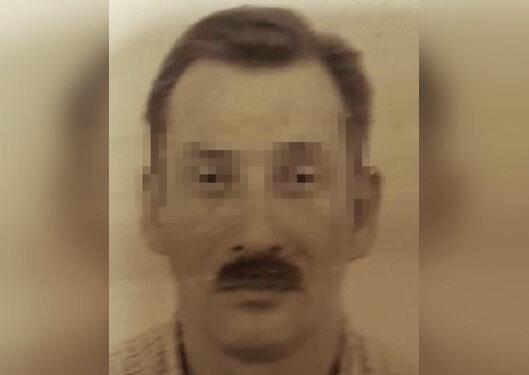 В Уфе нашли живым пропавшего три месяца назад Владимира Шкумата