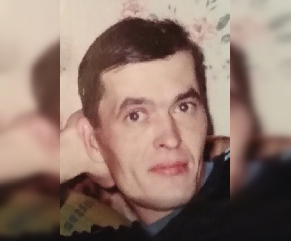 В Башкирии объявили в розыск 44-летнего Алексея Спигина